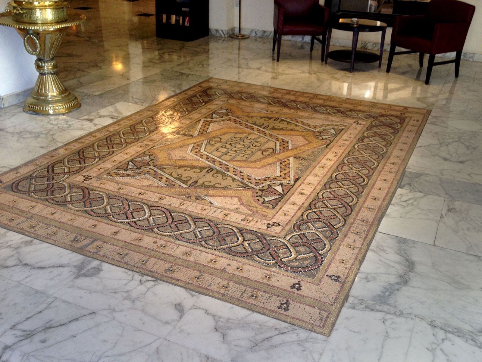 Image result for inlay natural stone FLOOR