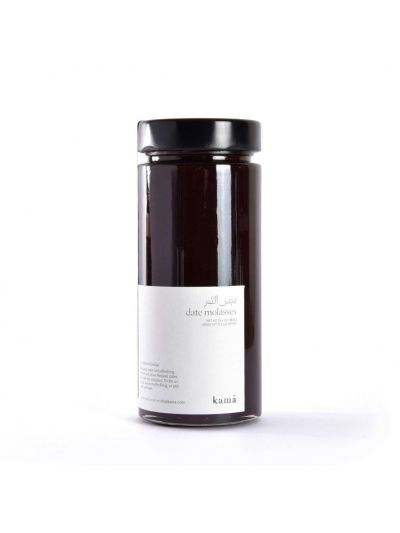 Kama - Date Molasses - 390g