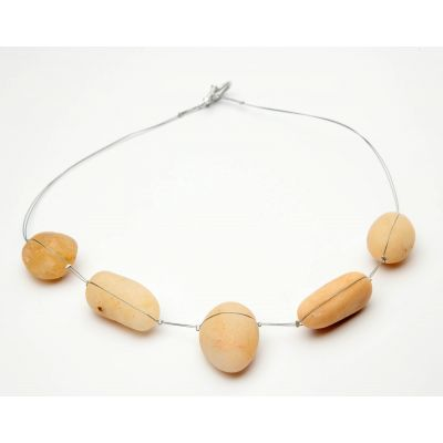 Desert Pearls Necklace