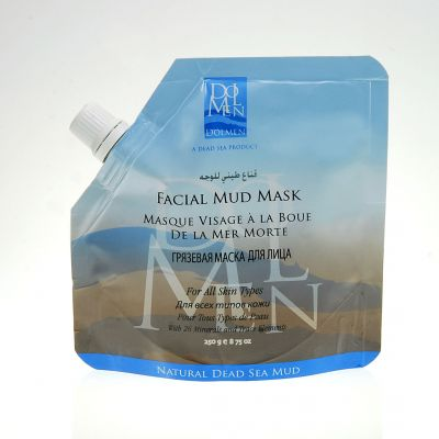 Dolmen Facial  Mud Mask 250g