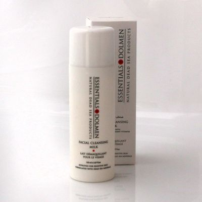 Dolmen Facial Cleansing Milk