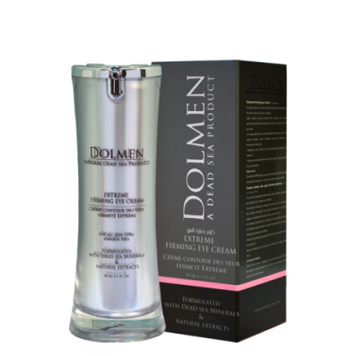 Dolmen Extreme Firming Eye Cream 30ml (1.0 fl oz)