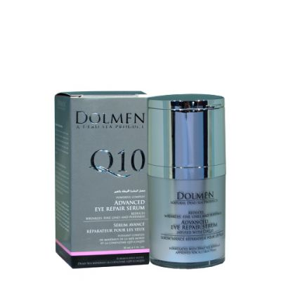Dolmen Q10 Advanced Eye Repair Serum 30ml (1.0 fl oz)
