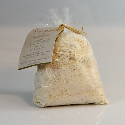 Herbal and Olive Oil Soap Flakes