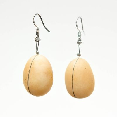 Desert Pearls Earrings