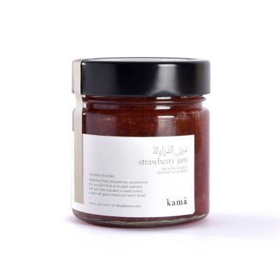 Kama - Strawberry Jam - 260g