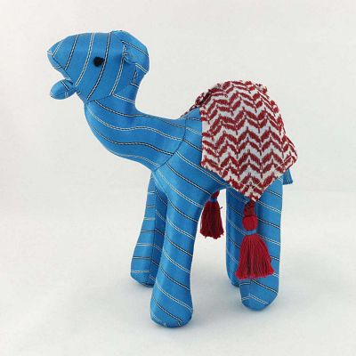 Stuffed Camel Doll - Medium sized