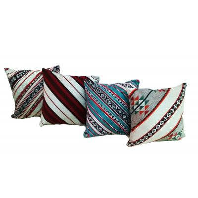 Joria® Handmade traditional bedouin cushion cover