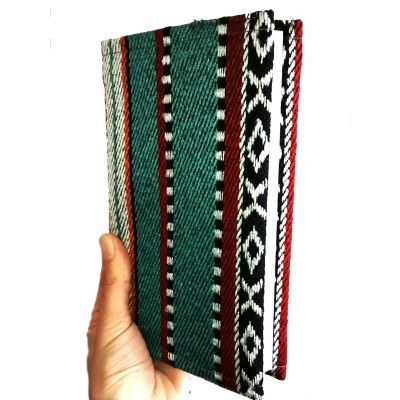 Bedouin notebook