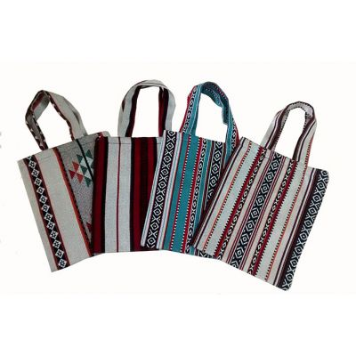 Joria® Bedouin tote bag with depth