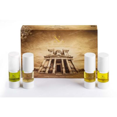 Nisa Lisa Petra Skin & Hair Care Kit (4x15ml)