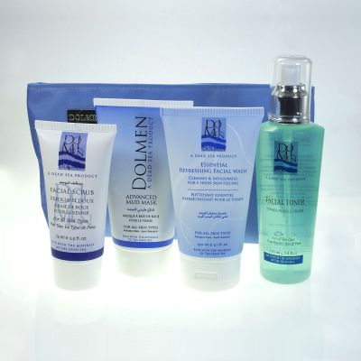 Dolmen Facial Care Revival Sensation Gift Set