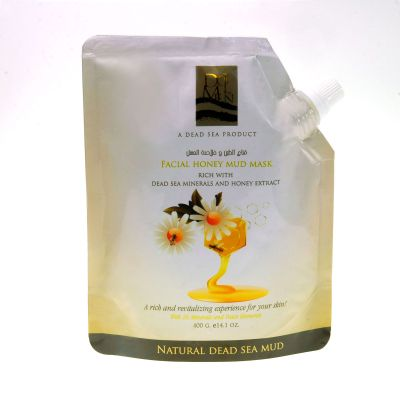 Dolmen Facial Honey Mud Mask 400g