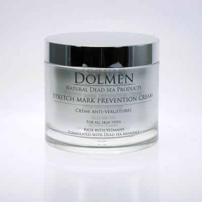 Dolmen Stretch Mark Prevention Cream
