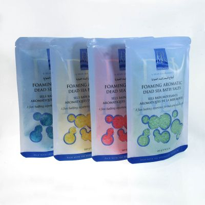 Dolmen Foaming Aromatic Dead Sea Bath Salts
