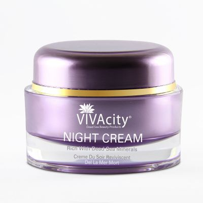 VIVAcity Night Cream