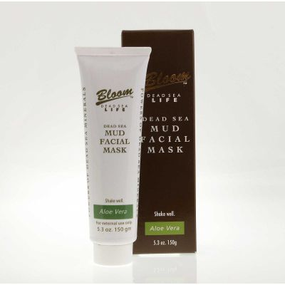 Bloom Mud Facial Mask 100ml