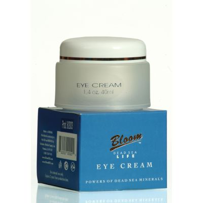 Bloom Eye Cream 30ml