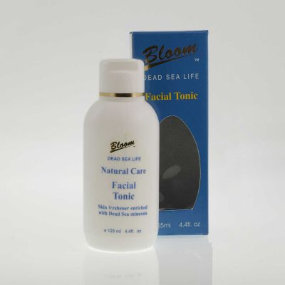 Bloom Facial Tonic 125ml