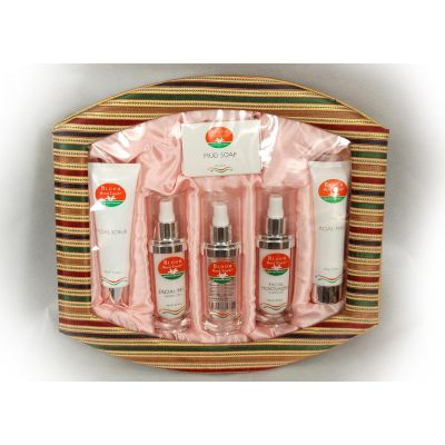 Royal Touch® Facial Kit Gift Set