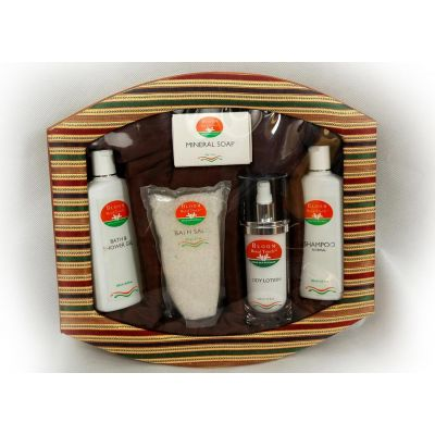 Royal Touch® Body Kit Gift Set