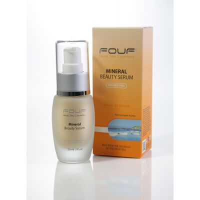 FOUF Mineral Beauty Serum 30ml