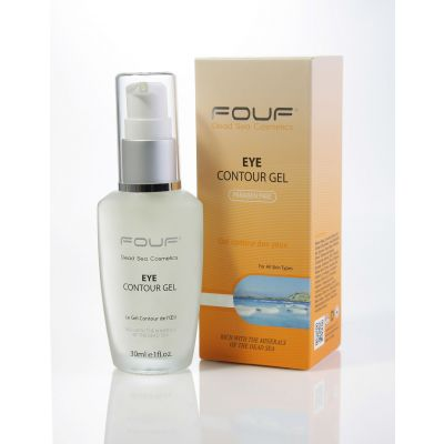 FOUF Eye Contour Gel 30ml