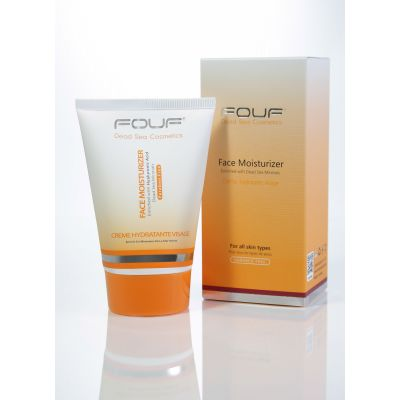 FOUF Day Energizer Cream 75ml