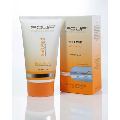 FOUF Soft Mud 150ml