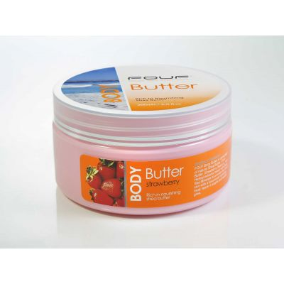 FOUF Body Butter 200ml
