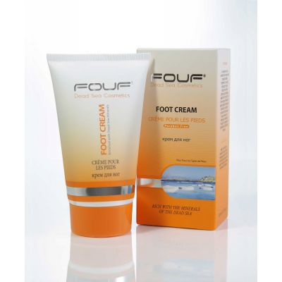 FOUF Foot Care Cream 150ml