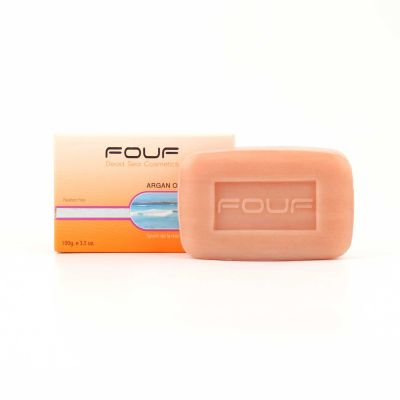 FOUF Dead Sea Argan Oil Soap 100g