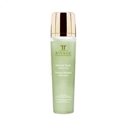 Rivage Mineral Toner (Alcohol Free) Bottle 200ml