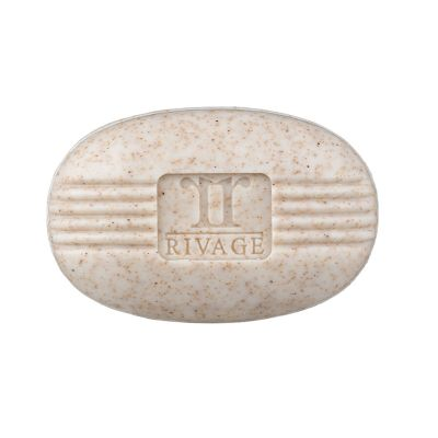 Rivage Exfoliant Soap 200g (Pack of 2 x 100g bars)