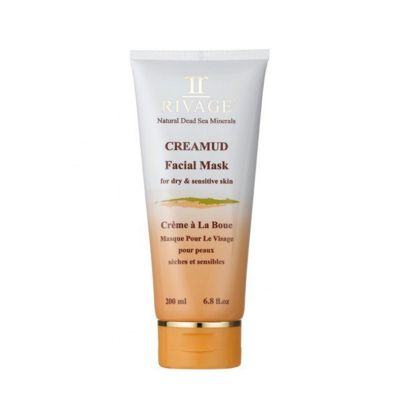 Rivage Creamud Facial Mask For Dry & Sensitive Skin 200ml