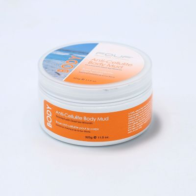 FOUF Dead Sea Anti-Cellulite Body Mud 325g
