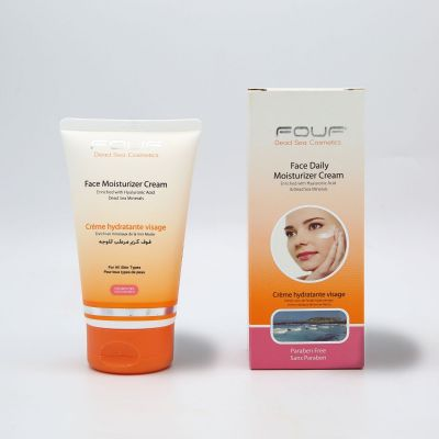 FOUF Face  Moisturizer Cream 125ml
