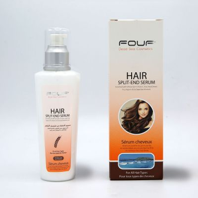 FOUF Hair Split End Serum 160ml