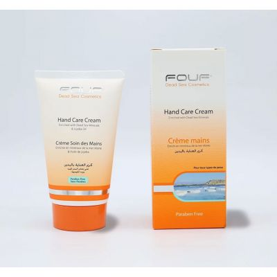 FOUF Hand Care Cream 150ml